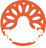 Logotipo Rota do Acarajé