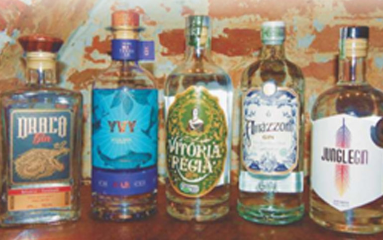 Foto de Cervejas e Drinks