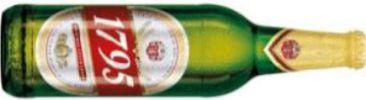Foto do produto 462 - 1795  - Rep. Tcheca - R$ 27,00