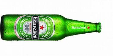 Foto do produto 425 - Heineken  - Brasil - R$ 16,80