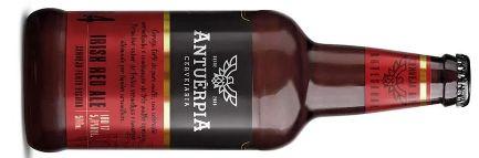 Foto do produto 428 - Antuerpia  - Brasil - R$ 28,00