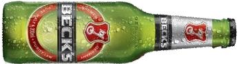 Foto do produto 413 - Beck's Brasil  -  R$ 11,00