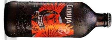 Foto do produto 430  - Coruja  Premium  Lager Brasil - R$ 25,00
