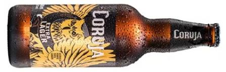 Foto do produto 416 - Coruja Extra Lager - Brasil - R$ 26,00