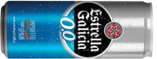 Foto do produto 455 - Estrella Galicia - Espanha - R$ 8,00
