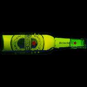 Foto do produto 424 - Heineken  - Brasil - R$ 11,00