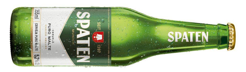 Foto do produto 457 -  Spaten - Brasil - R$ 11,00