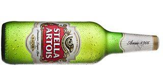 Foto do produto 426 - Stella Artois  - Brasil  - R$ 16,30