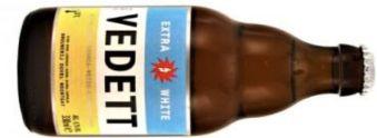 Foto do produto 436 - Vedett Extra White  - Bélgica - R$ 23,00